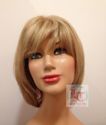 Parrucca Modello 1