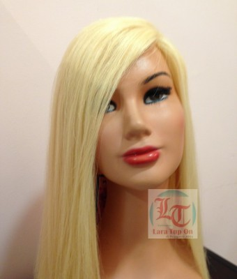 Parrucca Modello 3