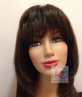 Parrucca Modello 4