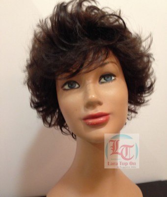 Parrucca Modello 5