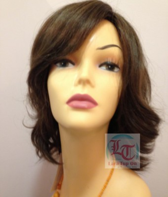Parrucca Modello 8