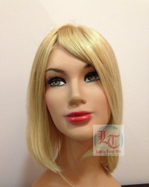 Parrucca Modello 2