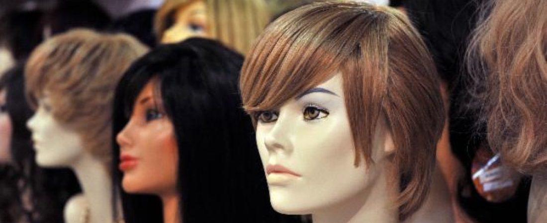 Come scegliere una parrucca di qualità